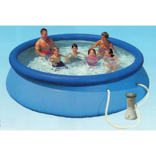 Intex easy set pool - Intex easy set pool 18 x 52 ...